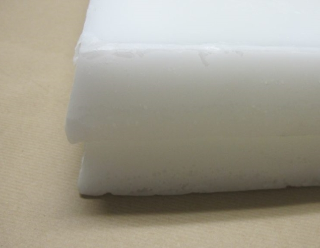Pac-Chem food grade white microwax