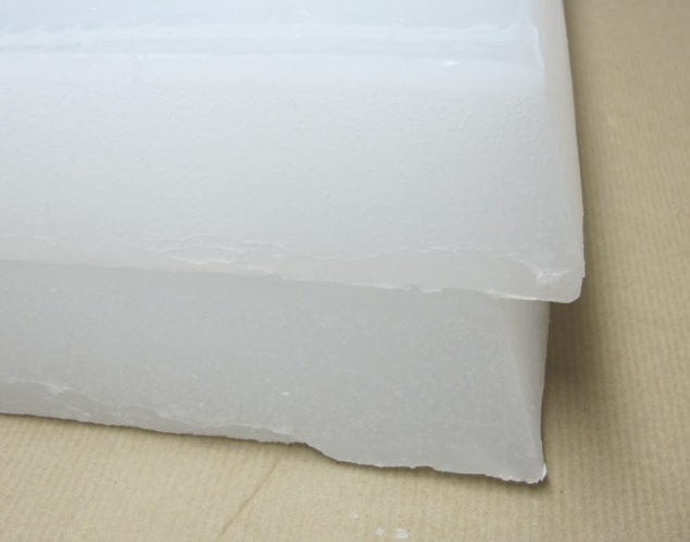 Pac-Chem's fully refined paraffin wax