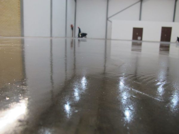Plastopur Waterbased Concrete Sealer