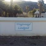 Vrisgewaagd Landgoed, Prins Albert, South Africa